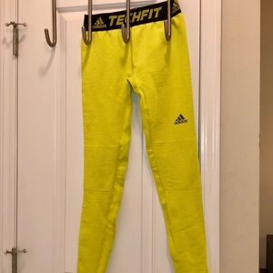 Adidas leggings lululemon